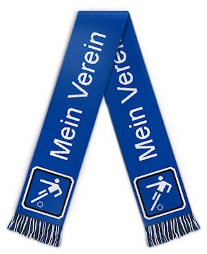 Fanschal Mein Verein