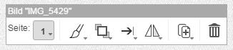 Online Designer Werkzeuge