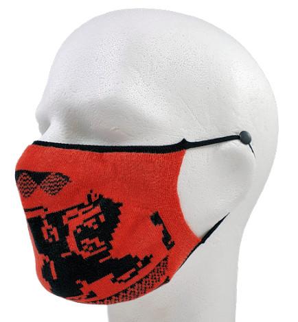 Maske Gesicht Baumwolle