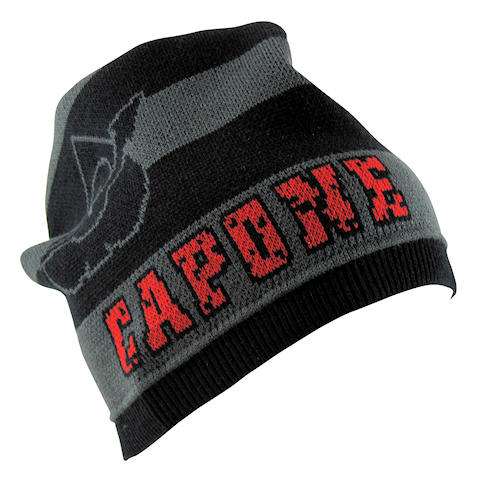 Mütze Strick Beanie
