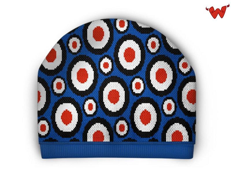 Mütze Design konfigurieren