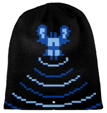 Mütze Space invader