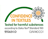 Oekotex wool quality seal