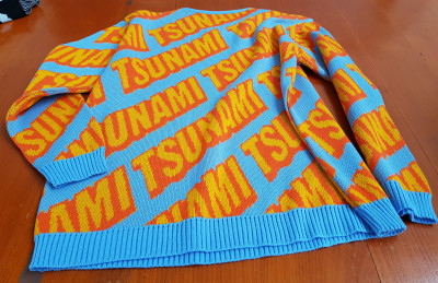 Pullover Tsunami