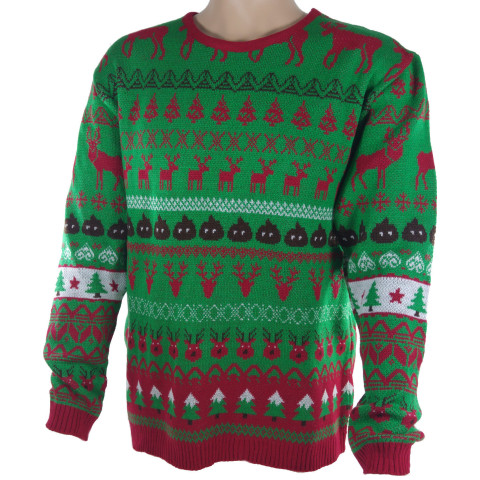 Sweater category 2