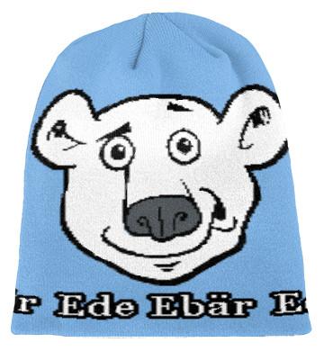 Beanie Icebear