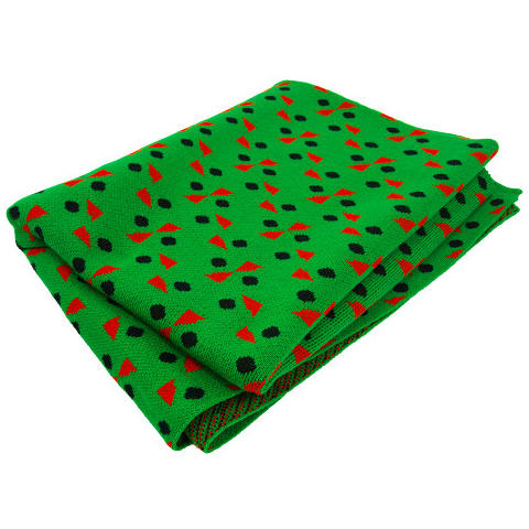 Category 4c knit blanket 3