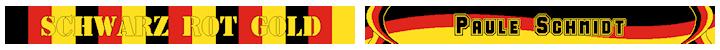 Deutschland scarf Design 03