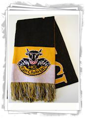 MLS Fanclub fanscarf
