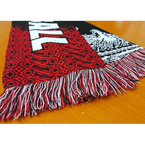Category football scarf acrylic 3