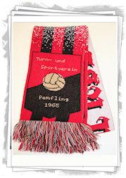 Soccer scarves manufacturer