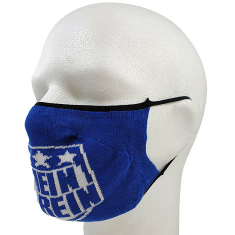 knitted mask cotton