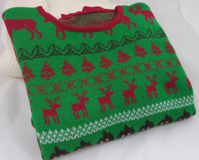 Design christmas sweater