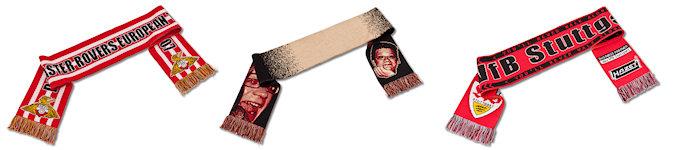 soccer scarves bundesliga