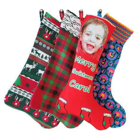 St niklas stocking