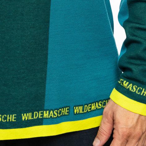 fineknit sweater shirt