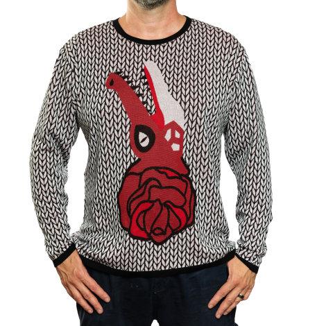 Custom fine sweater