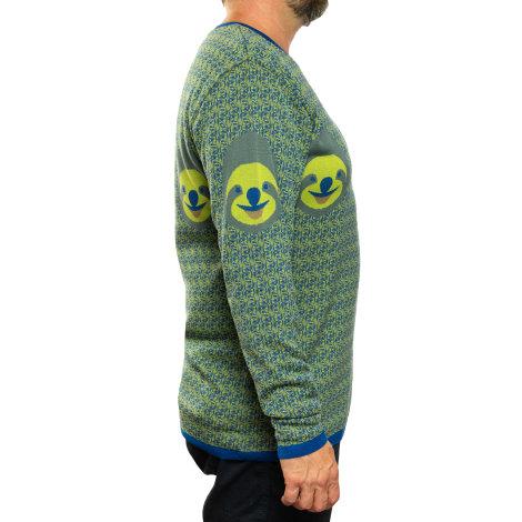 knit shirt photo sweater