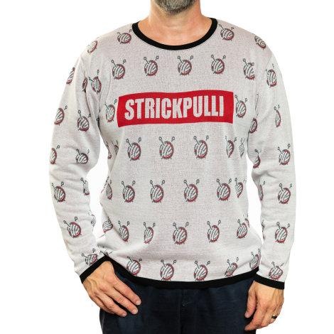 Fineknit shirt custom knitted