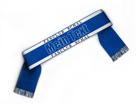 Football scarf YNWA