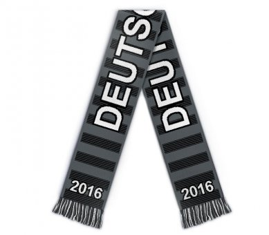 Soccer scarf Germany Away