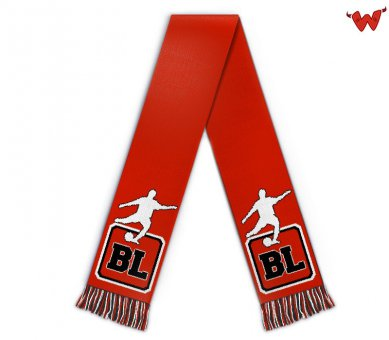 Football scarf Bundesliga