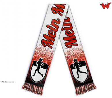 Fan scarf marathon