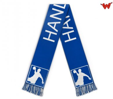 Custom handball scarf