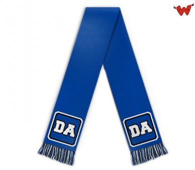 Football scarf Darmstadt merchandise