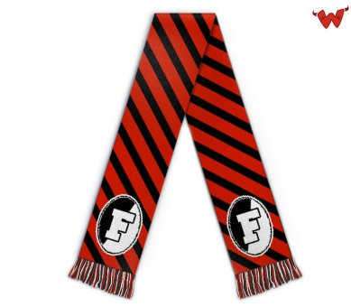 Football scarf Freiburg merchandise