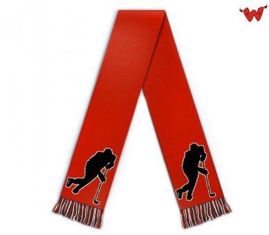 Fanschal Eishockey