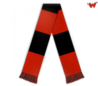 Soccer - Football bar scarf