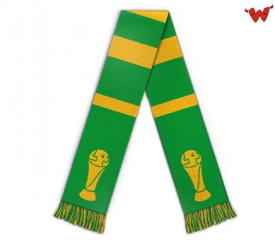 Football scarf World cup