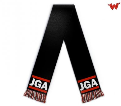 Football scarf Bachelor party