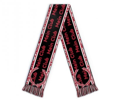 Football scarf clubscarf