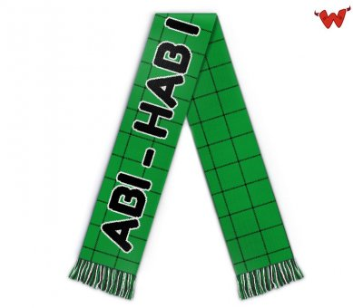 Football scarf college