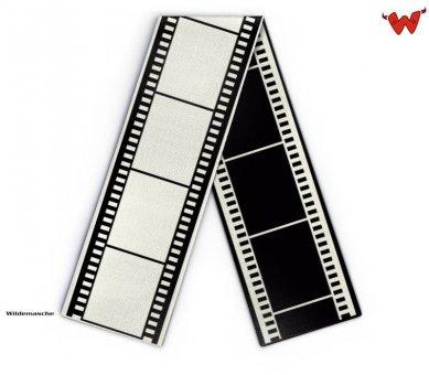 Design Schal Filmrolle