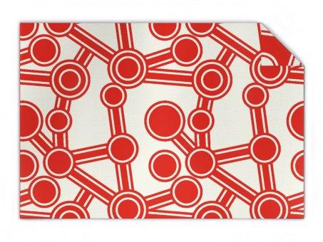 Knit blanket universal link