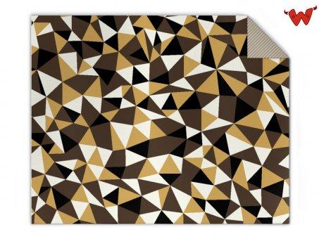 Blanket geometry