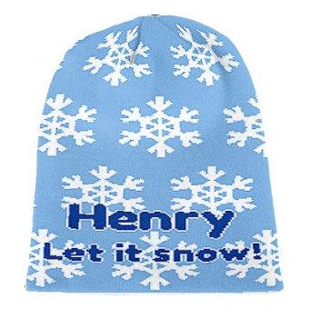 Beanie Schnee