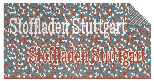 Drapery Stuttgart cotton fabric
