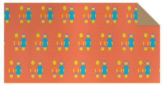 Stoff Baumwolle Kinder