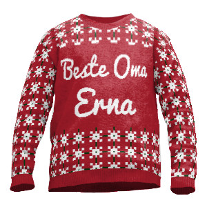 Pullover beste Oma