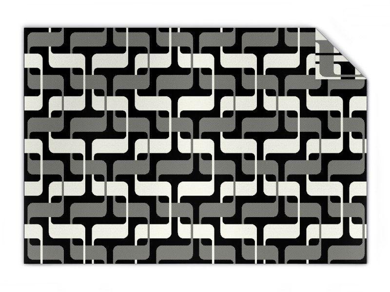 strickdecke schlangen der 70er 100 wolle wildemasche. Black Bedroom Furniture Sets. Home Design Ideas