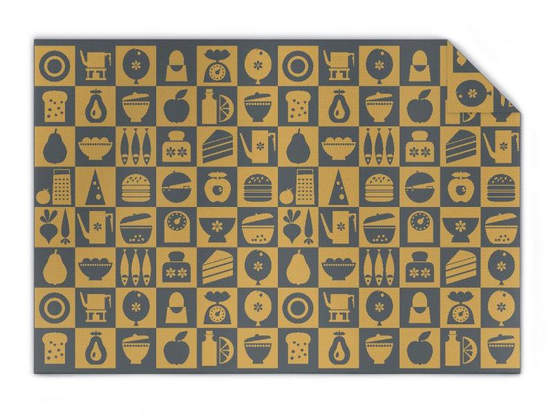 strickdecke k che und haushalt gestalten wildemasche. Black Bedroom Furniture Sets. Home Design Ideas