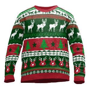 Custom Christmas Sweaters.Christmas Sweater