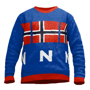 Norwegian Sweater Norway