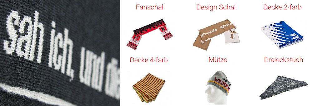 Produkte Teil 2