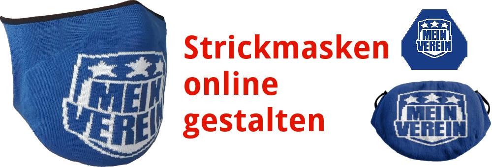 1A Strickmasken