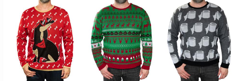 1A Pullover gestalten